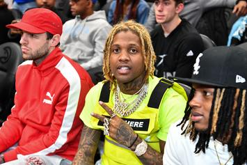 "Lil Durk Reacts To ""The Voice"" Album Sales After First Full Week"