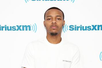 Bow Wow Reveals His Son's Name, Says He Didn't Choose It