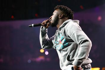 Isaiah Rashad & TDE's Punch Playfully Exchange Tweets About New Album