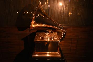 2021 GRAMMY Awards Reportedly Postponed