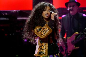 SZA Shares New Details About Her Upcoming Album