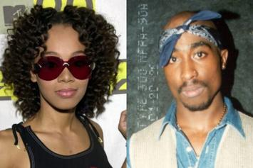 "Lisa ""Left Eye"" Lopes Allegedly Cried Over Tupac After Seeing Him With Another Woman"