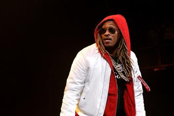 "Future Seemingly Responds To Ongoing Eliza Reign News: ""Same Topic #BORING"""