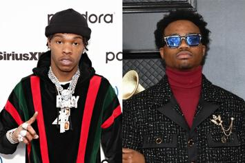 "Lil Baby's ""My Turn"" & Roddy Ricch's ""The Box"" Were Top Album & Song Of 2020"