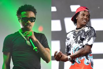 Roddy Ricch & Rich The Kid Have A Banger On The Way