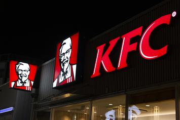 KFC Joins The Competition For Best Chicken Sandwich