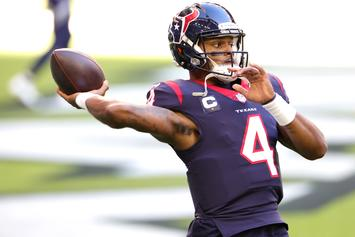 Deshaun Watson Reportedly Wants Out: Interested In Trade To Miami Dolphins