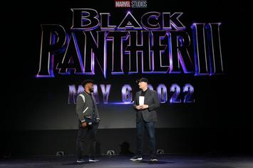 "Kevin Feige Discusses ""Black Panther II"" Without Chadwick Boseman"