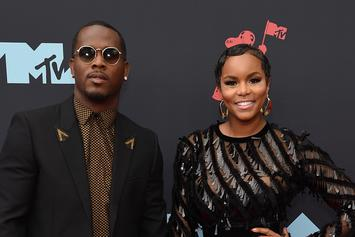 LeToya Luckett To Divorce From Tommicus Walker Following Secret Family Allegations