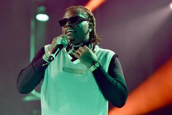 "Gunna's Next Solo Album Appears To Be ""Drip Season 4"""