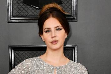 Lana Del Rey Calls Out Media Outlets For Their Coverage Of Her Trump Comments