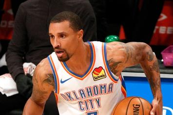 "George Hill Is Defiant Against NBA's COVID-19 Restrictions: ""I'm A Grown Man"""