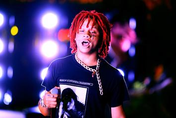 "New Trippie Redd Leak ""Outside"" feat. Lil Tjay, Polo G & The Kid LAROI Surfaces"