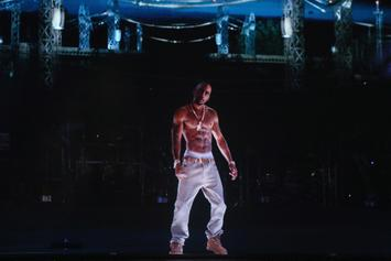 """Tupac's """"The Best Of 2Pac"""" Vinyl To Hit The Shelves For First Time Ever"""