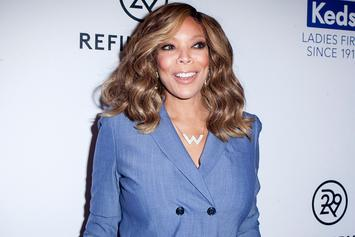 "Wendy Williams' Date Rape Story Questioned By Sherrick's Wife: ""It's Hard To Believe"""