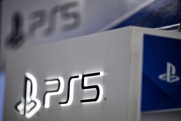 PS5 Restock Sells Out Immediately