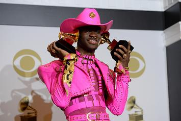 Lil Nas X Is Finally Revealing More Details About His Debut Album