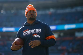 Von Miller's Ex Regrets Posting Private Messages, Says He Was Never Abusive