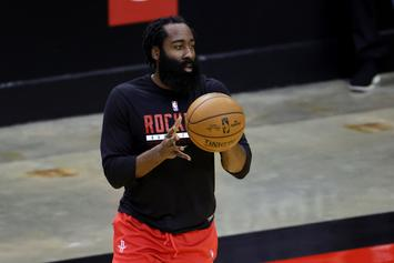 James Harden Officially Cleared To Make Nets Debut