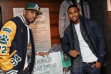 Fabolous & Trey Songz Houston Event Shut Down Amid COVID-19: Report