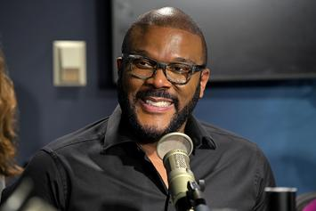 Tyler Perry To Be Recognized At Upcoming Oscars Ceremony