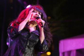 "Ronnie Spector Labels Late Ex-Husband Phil Spector ""Brilliant Producer, But Lousy Husband"""