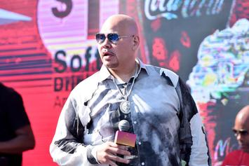 Fat Joe Can't Name An American Greater Than Martin Luther King Jr.