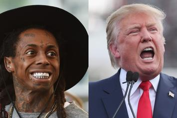 White House Staff Prepared Documents To Pardon Lil Wayne: Report
