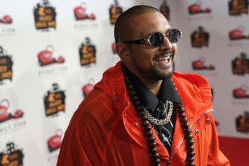 """Sean Paul Claims Jay-Z Was Jealous After """"Baby Boy"""" Collab With Beyoncé: Report"""