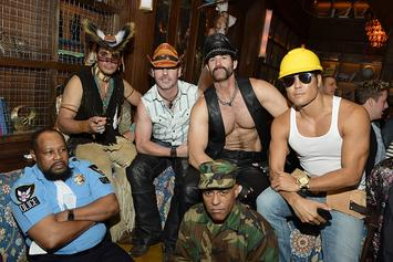 """Village People Condemn Trump's Final Use Of """"YMCA,"""" But Are Glad It's Over"""