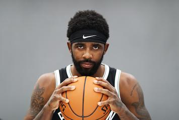 Kyrie Irving's Anger Over Jacob Blake Ruling Also Caused Absence: Report