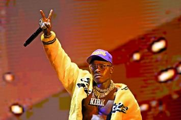 DaBaby Matches 42 Dugg's Offer