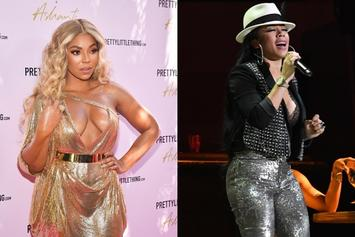 """Ashanti & Keyshia Cole's """"Verzuz"""" Is Finally Happening Tonight But Fans Are Over It"""