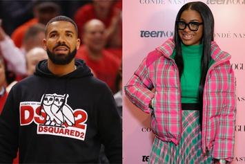 Tierra Whack Has A Provocative Question For Drake