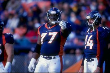 Two-Time Super Bowl Champion Tony Jones Dies At 54