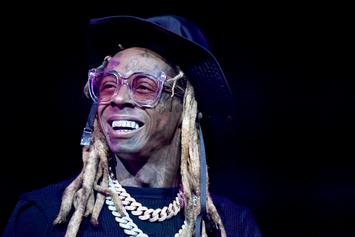 Lil Wayne Links With Tory Lanez First Day After Pardon