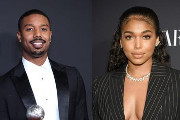 Lori Harvey Claims Michael B. Jordan On Shirtless IG Photo