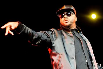 "The-Dream Responds To Rick Ross & VH1 ""Signed"" Colorism Controversy"