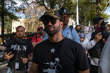 Proud Boys Leader Apparent Past As A Police Informant Uncovered