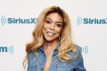 """Wendy Williams Says Ex-Husband's """"Job"""" Is To Keep His Young Daughter """"Off The Pole"""""""