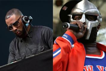 "Madlib On MF DOOM: ""I Still Can't Believe That He Died"""