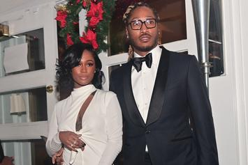 """Dess Dior Gets Future The """"Best Gift Ever"""""""