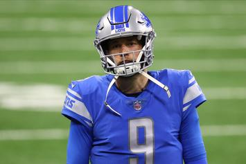 Matt Stafford Trade To The Rams Reportedly Being Discussed