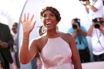 "Kelly Rowland Gives Birth To Second Child: ""We Are Truly Grateful"""