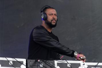 """Madlib Says Kendrick Lamar Wanted Him To Work On """"To Pimp A Butterfly"""""""