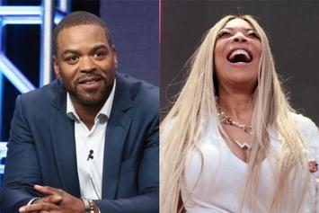 Method Man's Wife Responds To Wendy Williams' One-Night Stand Allegations