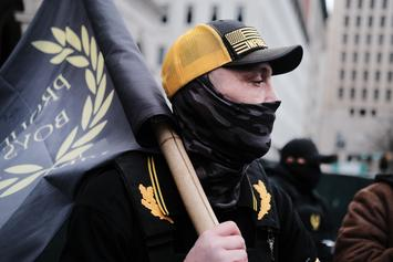 Proud Boys Declared A Terrorist Group In Canada