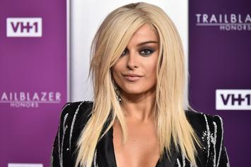 "Bebe Rexha Addresses Rumors She Died Of Overdose: ""Omg God Forbid"""