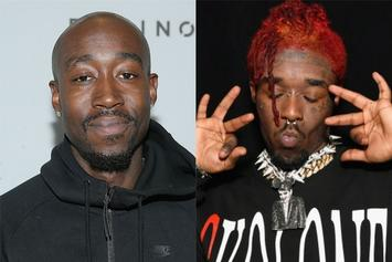 Freddie Gibbs Wants To Rip The $24 Million Diamond From Lil Uzi Vert's Forehead