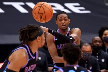 De'Aaron Fox Rips NBA For Going Through With All-Star Game